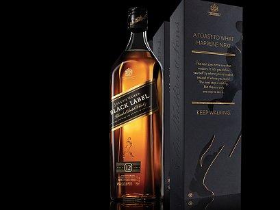 Nejoblíbenějším dárkem se stává kvalitní alkohol