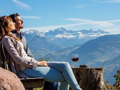 Za skvělým vínem do Jižního Tyrolska