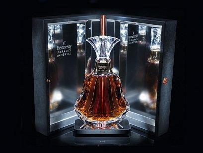 Klenot kolekce Hennessy - Paradis Imperial