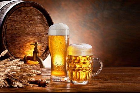 Pivo světu vládne