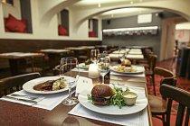 Restaurace Barbar_interier 2