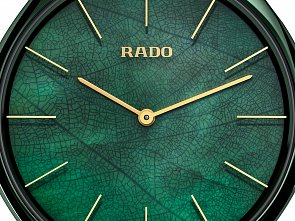 Kolekce Rado True Thinline Nature
