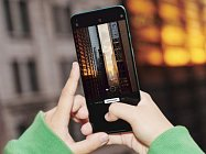 Smartphone OnePlus 8T