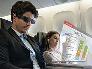 Nová generace technologie chytrých brýlí Moverio