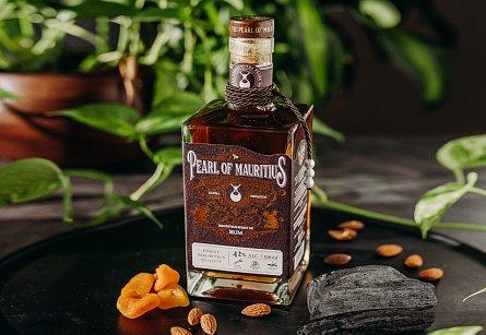 Rumová novinka přímo z Mauricia