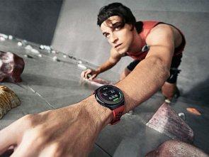 Huawei Watch zvládnou sto tréninkových režimů i měření saturace kyslíku
